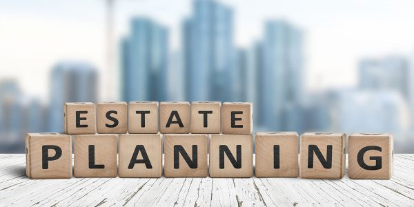 why should I do estate planning